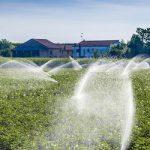 Irrigation Water Quality Apk