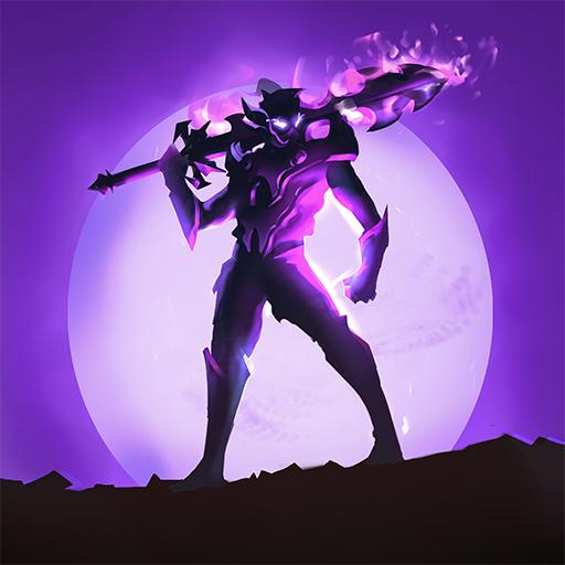 Stickman Legends Apk: Shadow War Offline Fighting Game
