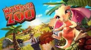 Wonder Zoo MOD APK Ver 2.1 – Animal Rescue [Unlimited Gold, Money & Gems] 1