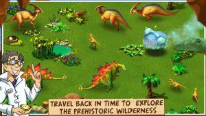 Wonder Zoo MOD APK Ver 2.1 – Animal Rescue [Unlimited Gold, Money & Gems] 3