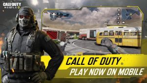 Call Of Duty Mobile MOD APK v1.0.17 – Aim Bot & Unlimited Money 1