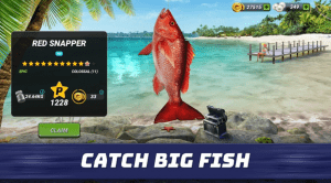 Fishing Clash Mod Apk 1.0.142 (Unlimited Coins & Pearls) 1