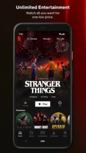 Netflix Mod APK For PC Ver 8.0 Free [4K, Ads Free, No Buffering & Unlocked] 1