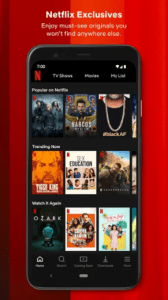 Netflix Mod APK For PC Ver 8.0 Free [4K, Ads Free, No Buffering & Unlocked] 2