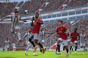 PES MOD APK – eFootball 2021 (Unlimited Money) For Android 3