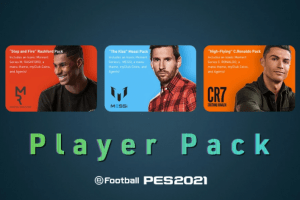 PES MOD APK – eFootball 2021 (Unlimited Money) For Android 1