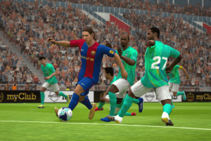 PES MOD APK – eFootball 2021 (Unlimited Money) For Android 4