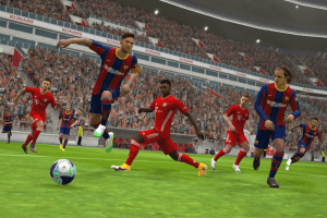 PES MOD APK – eFootball 2021 (Unlimited Money) For Android 2