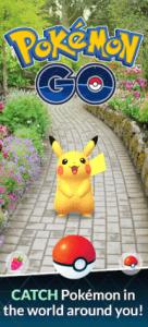 Pokemon Go Mod Apk v0.75 [Fake GPS, Location and Coins] 1