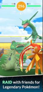 Pokemon Go Mod Apk v0.75 [Fake GPS, Location and Coins] 2