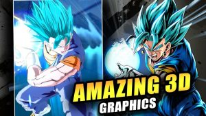 Dragon Ball Legends MOD APK – One Hit Kill & ALL Challenges Completed 2