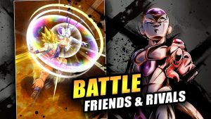 Dragon Ball Legends MOD APK – One Hit Kill & ALL Challenges Completed 4