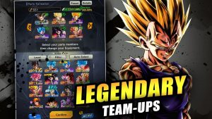 Dragon Ball Legends MOD APK – One Hit Kill & ALL Challenges Completed 1