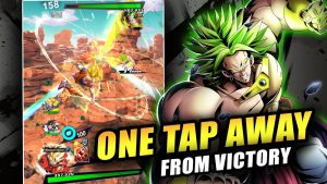 Dragon Ball Legends MOD APK – One Hit Kill & ALL Challenges Completed 3