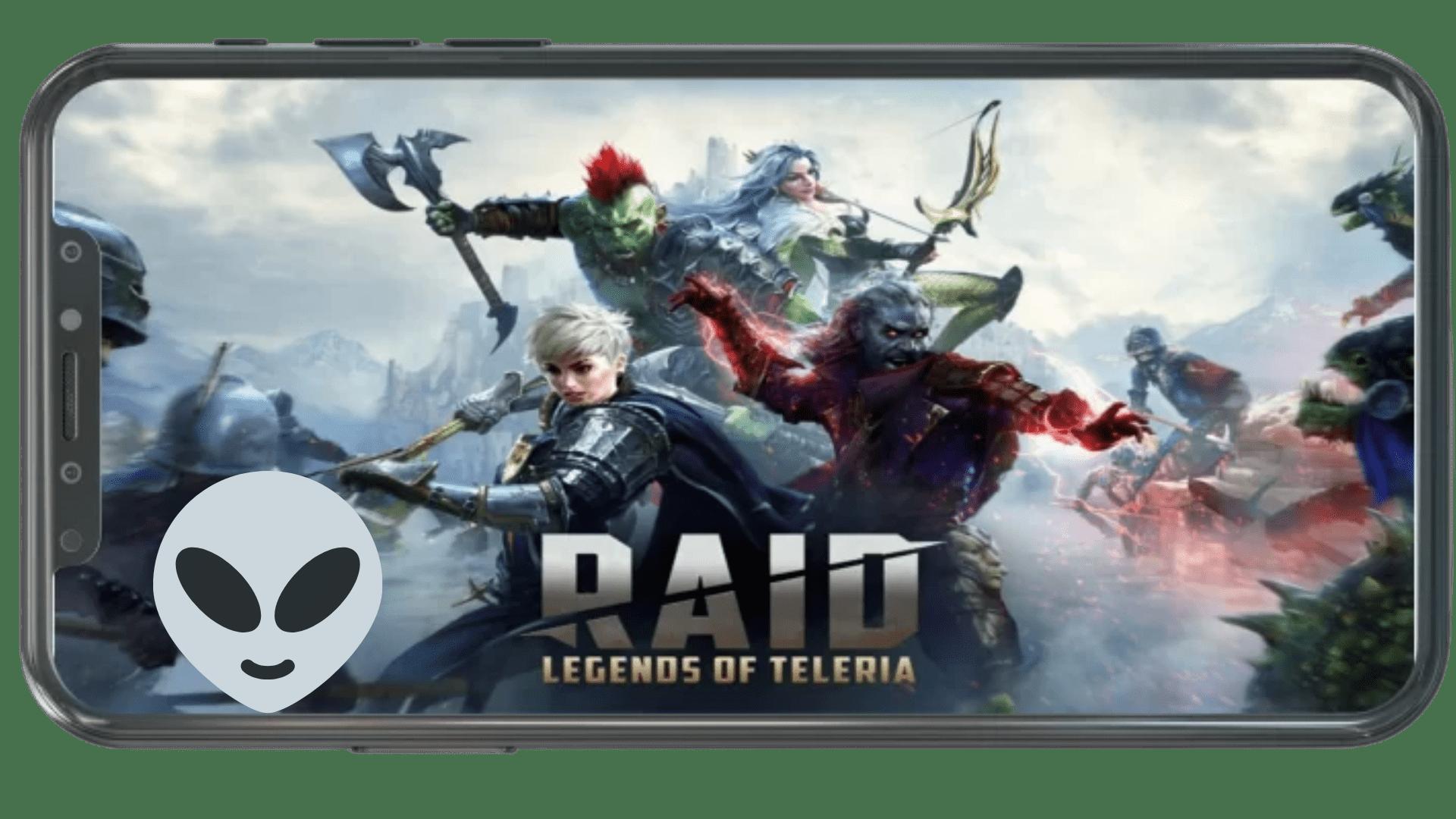 raid shadow legends mod 2021