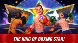 Boxing Star MOD APK – Unlimited Money, Gold and One Hit Kill 4